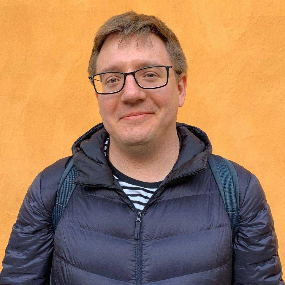 Лингвист и антрополог Андриан Влахов ездит в экспедиии по всей стране и собирает данные о языках малых народов России. Фото из личного архива
