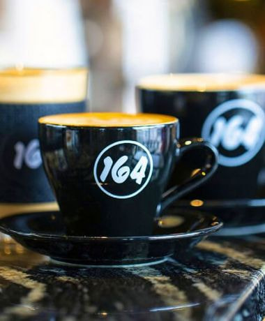Café 164 - Leeds City Center
