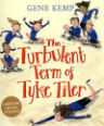 The Turbulent term of Tyke Tiler by Gene Kemp
