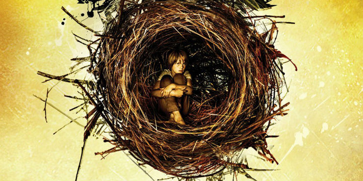Harry Potter and the cursed child: the official script book of the original West End production. Parts I & II by J K Rowling