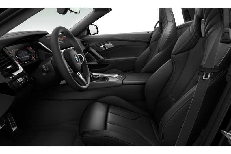 BMW Z4 Roadster sDrive20i M-Sport afbeelding 8