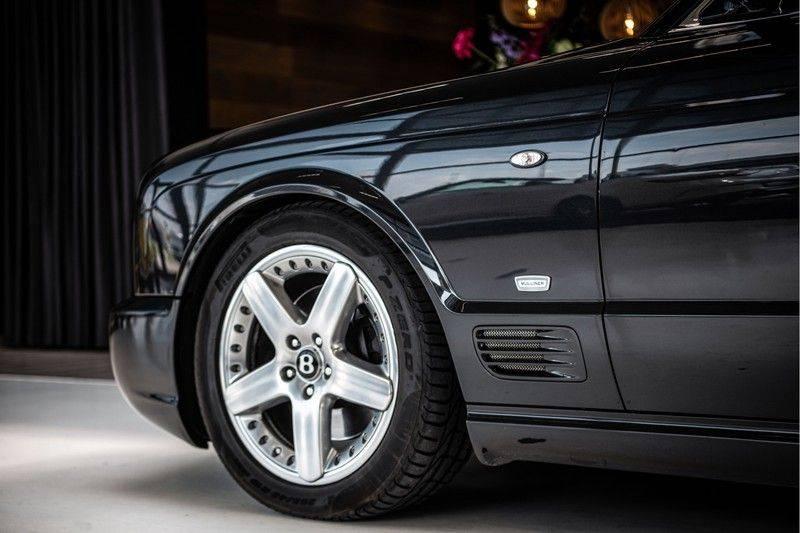 Bentley Arnage 6.8 V8 T (recent voor 20.000,- onderhouden) afbeelding 14