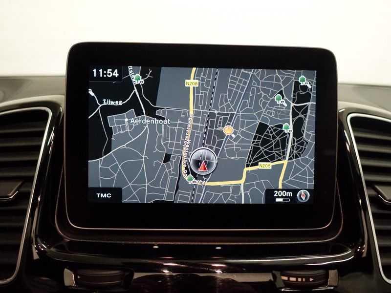 Mercedes-Benz GLE 500 e 4MATIC AMG 334pk Sport Ed Aut- Pano, Leer, 360 Camera, Massage afbeelding 4