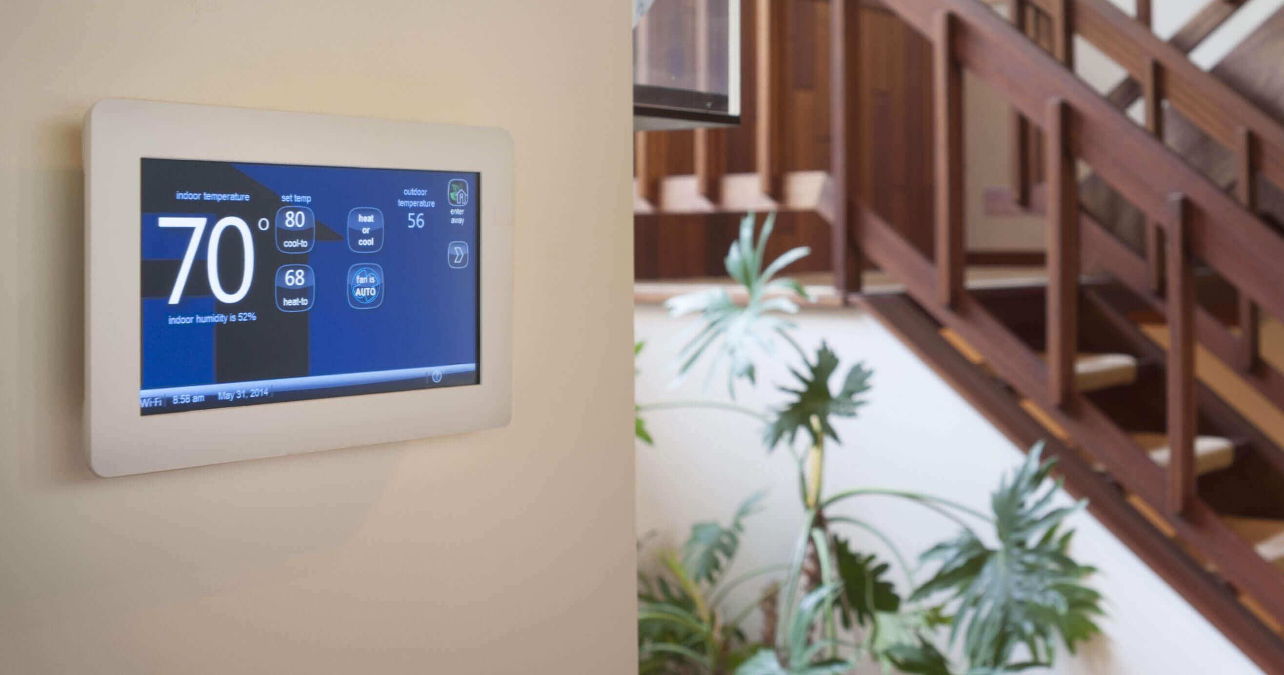 Indoor Temperature Control
