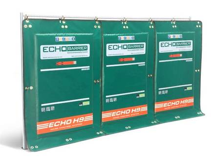 Echo Acoustic Barrier H9