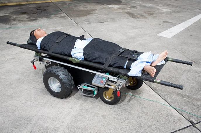 7 cool pieces of technology scdf is using