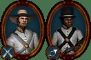Generic West India units