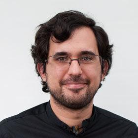 Paulo Antonio Botelho fra Billy Regnskabsprogram