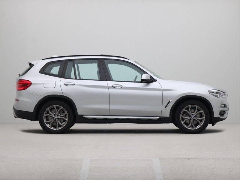 BMW X3 sDrive 20i High Executive x-Line Automaat afbeelding 6
