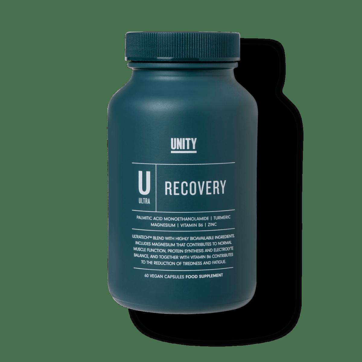 U ULTRA Recovery