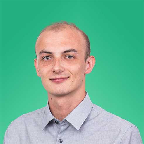 Paweł Czubak/BD & Fleet Manager | PL