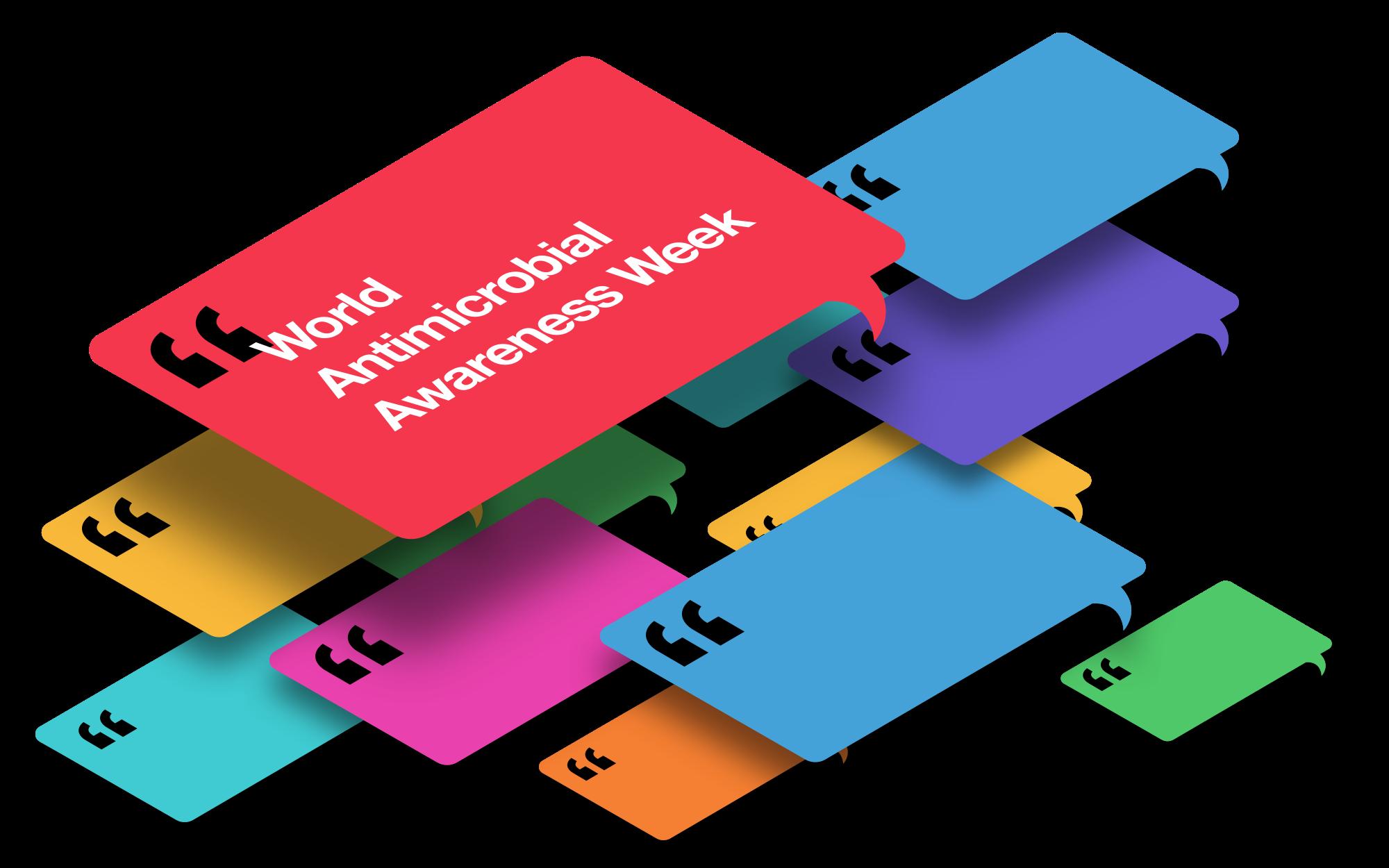 World Antimicrobial Awareness Week - Mobile