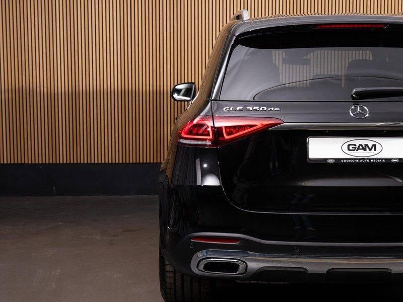 "Mercedes-Benz GLE 350 de 4MATIC 21"",AMG,MULTIBEAM LED afbeelding 6"