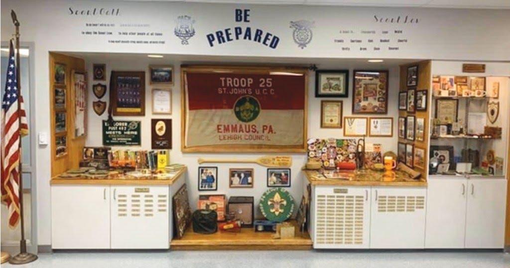 Pennsylvania Troop 25 Museum