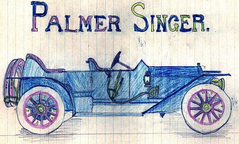 palmer-singer