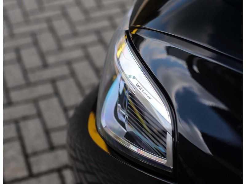 BMW X5 M50i X-Drive *Head-Up*Trekhaak*Laser* afbeelding 8