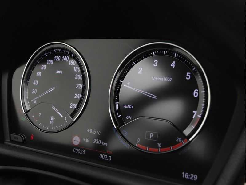 BMW 2 Serie Gran Tourer 218i 7p. High Executive Sport Line Automaat afbeelding 4