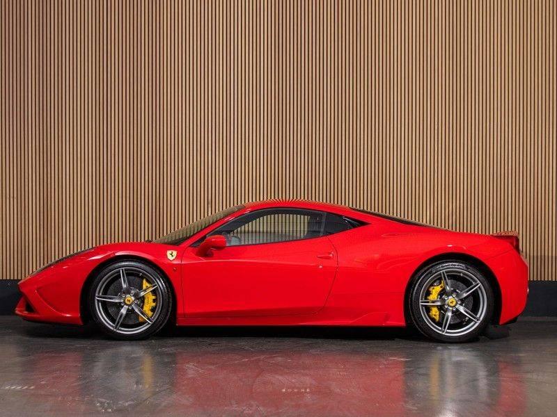Ferrari 458 4.5 V8 Speciale afbeelding 2