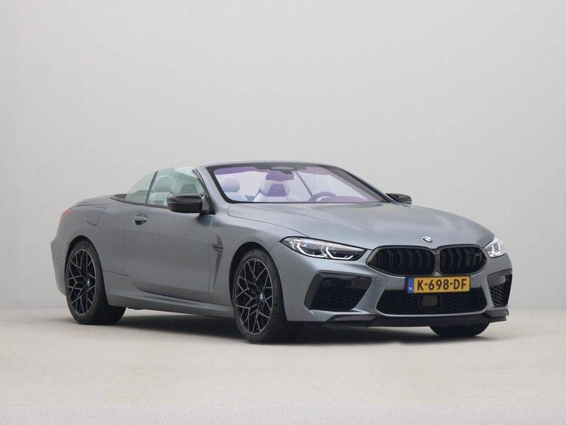 BMW M8 M8 Competition Pack Bezichtiging op Afspraak !!! afbeelding 12
