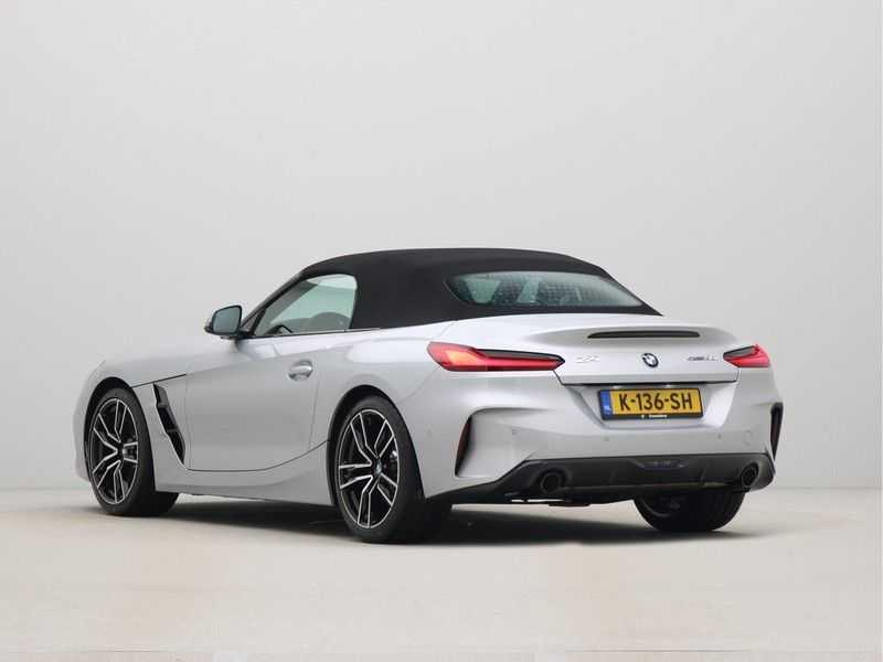 BMW Z4 Roadster sDrive 30i High Executive M-Sport Automaat afbeelding 20