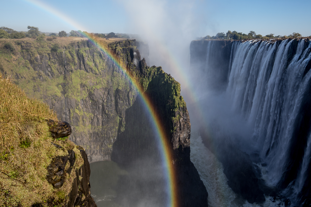 The Seven Natural Wonders of the World are made up of remarkable sights from around the world.