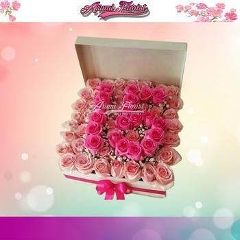 Bunga Box 1