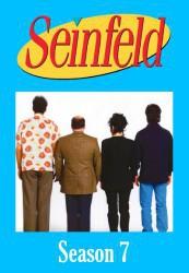 cover Seinfeld - S7