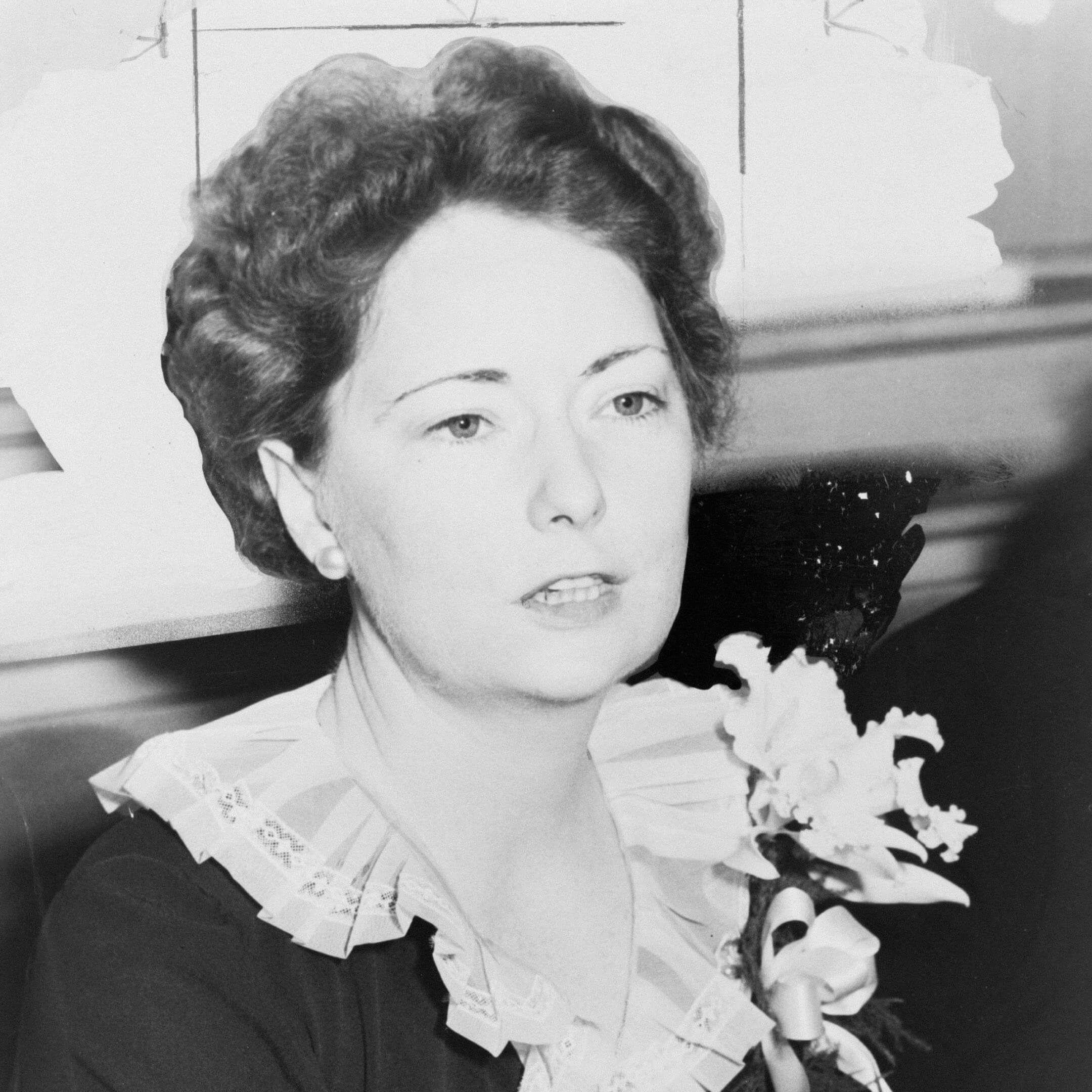 Маргарет Митчелл в1941году. Источник: Wikimedia Commons