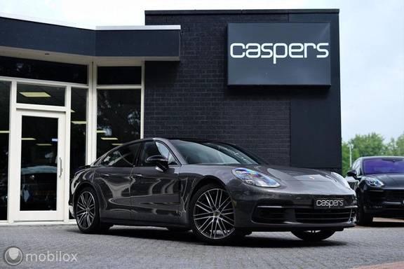 Porsche Panamera 2.9 4S | Carbon | Softclose | Luchtvering