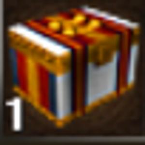 Exia Lucky Box