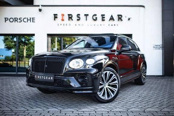 Bentley Bentayga 4.0 V8 First Edition *Mulliner / NAIM / Pano / Massage / Nachtzicht / Dynamic Ride*
