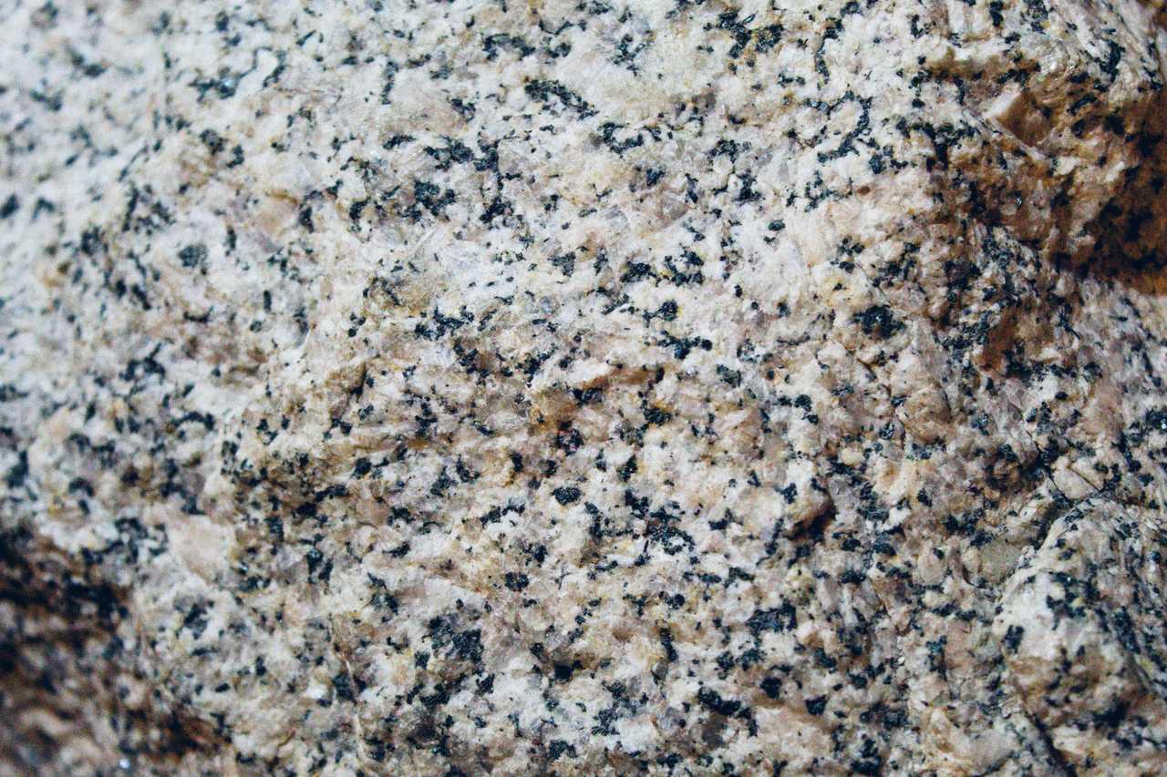Loud Granite