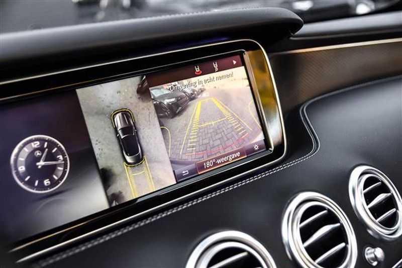 Mercedes-Benz S-Klasse S500 CABRIO AMG-LINE+BURMESTER+HEAD-UP NP.201K afbeelding 3