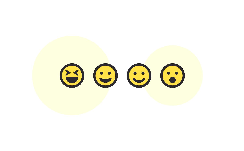 Quick-add emojis - Supernotes