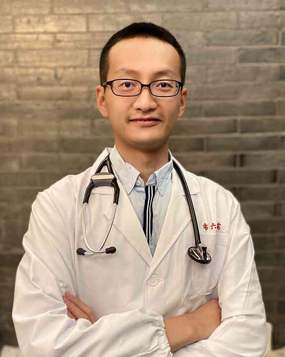 Dr Bill Wu Liang 吴量