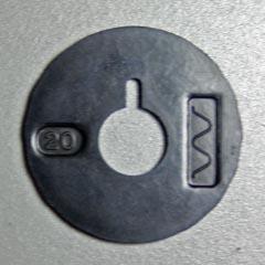 Simanco 276320