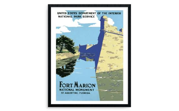 Fort Marion Florida