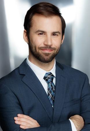 Gregory Stuck, Attorney