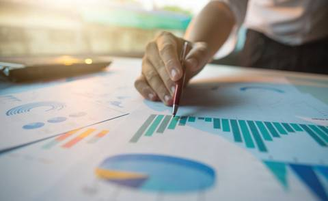How do you view your statistics as a dealer?