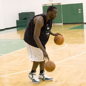 9 Individual Drills to Help you Improve your Overall Game