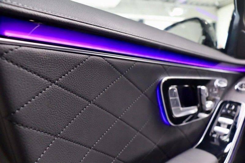 Mercedes-Benz S-Klasse 350d 4Matic Lang AMG Line  VOL Meedraaien as  afbeelding 9