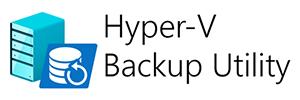 Hyper-V Backup Utility