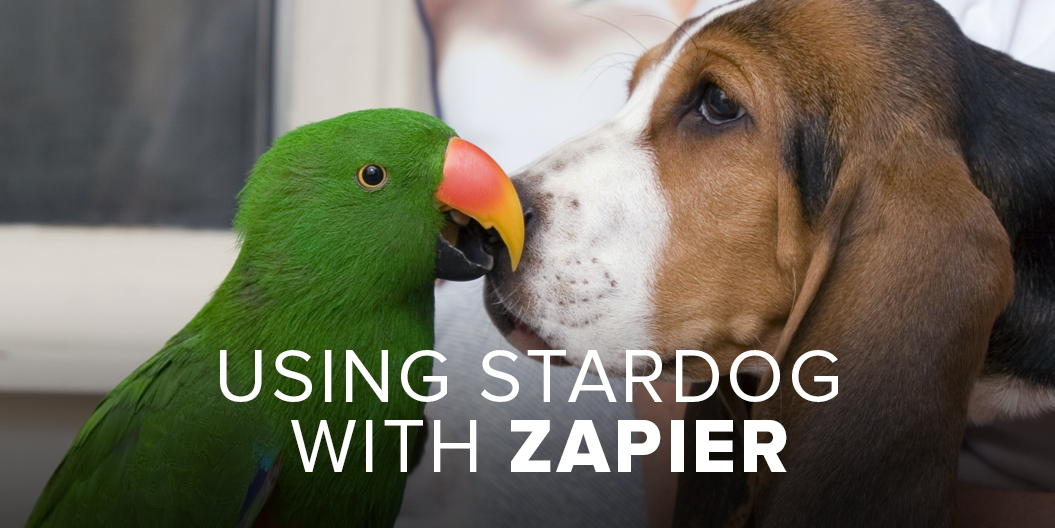 Stardog and Zapier
