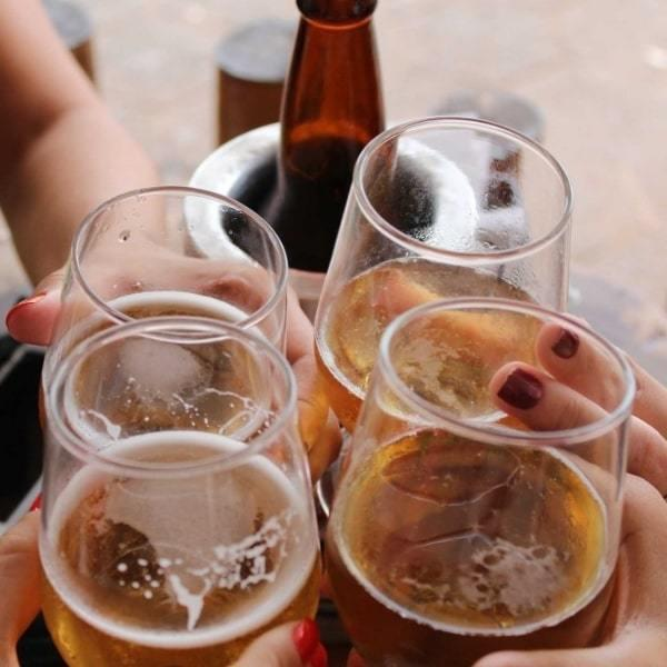 Weed Beer: The Future of Cannabis Products