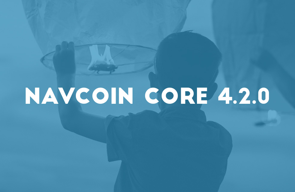 NavCoin 4.2.0