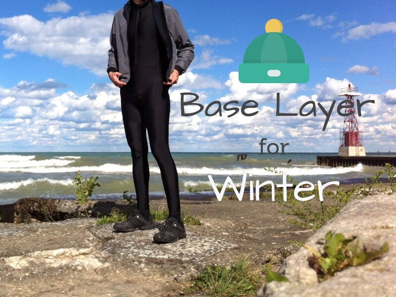 The Best Base Layer Clothing for Cold Weather
