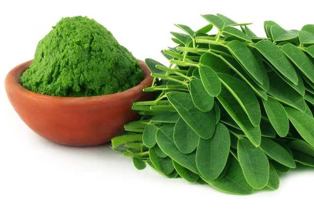 Magic Green - Moringa Superfood