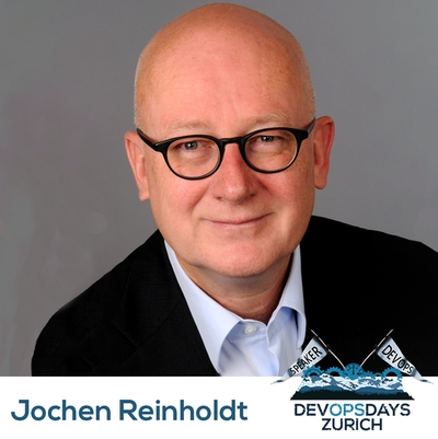 Jochen Reinholdt
