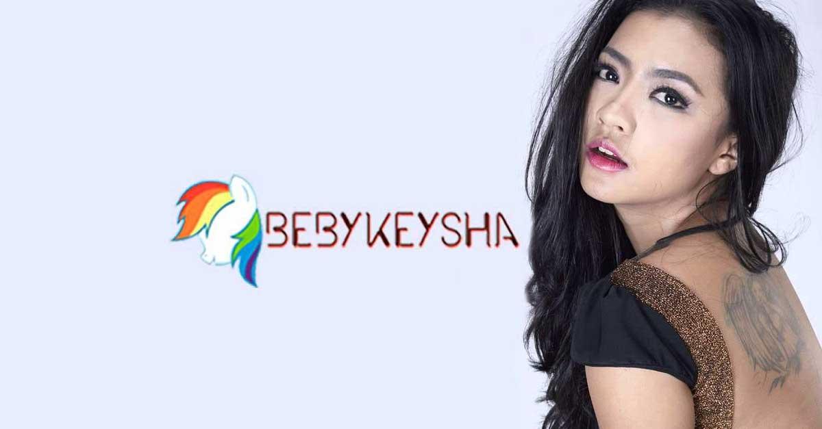 Gallery: DJ Bebby Keysha Berparas Cantik Dan Punya Tattoo Bidadari