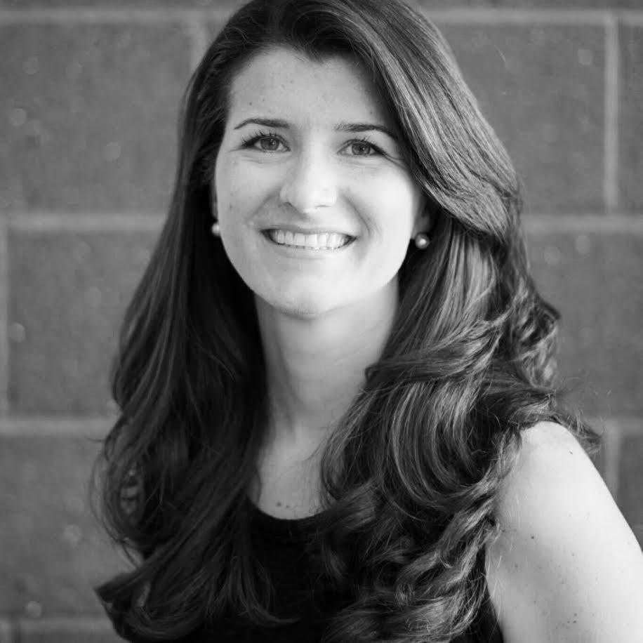 Lauren Robinson COO Highline BETA